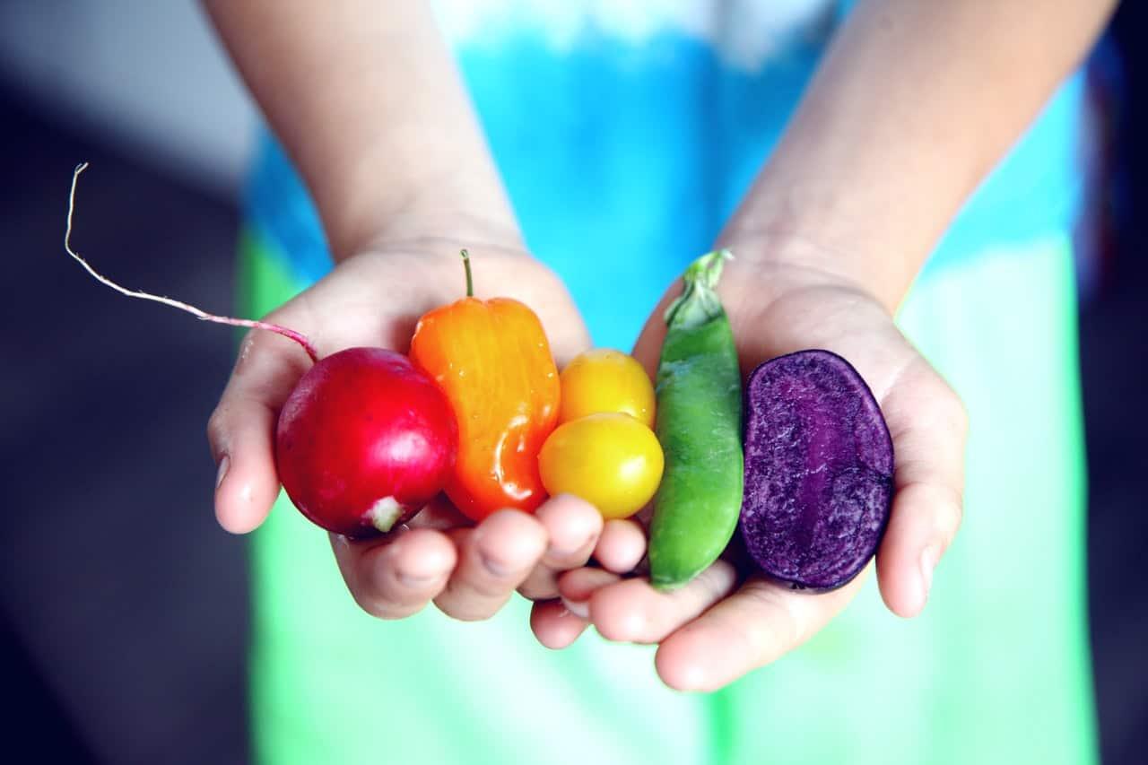 légumes varier à cuisiner pour ne pas grossir