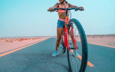 Laissez tomber le running : 8 excuses pour se mettre au vélo ⭐