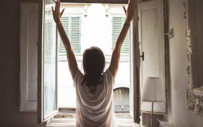 3 clés pour accepter ses émotions et rebondir