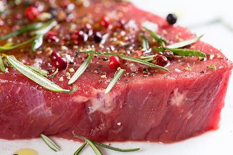 viande de boeuf : protéine à limiter