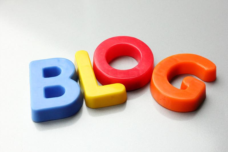 oser lancer son blog