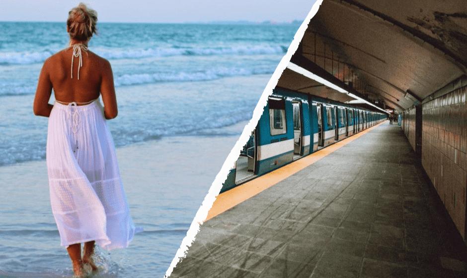 effet contraste vacances pas envie de reprendre le travail