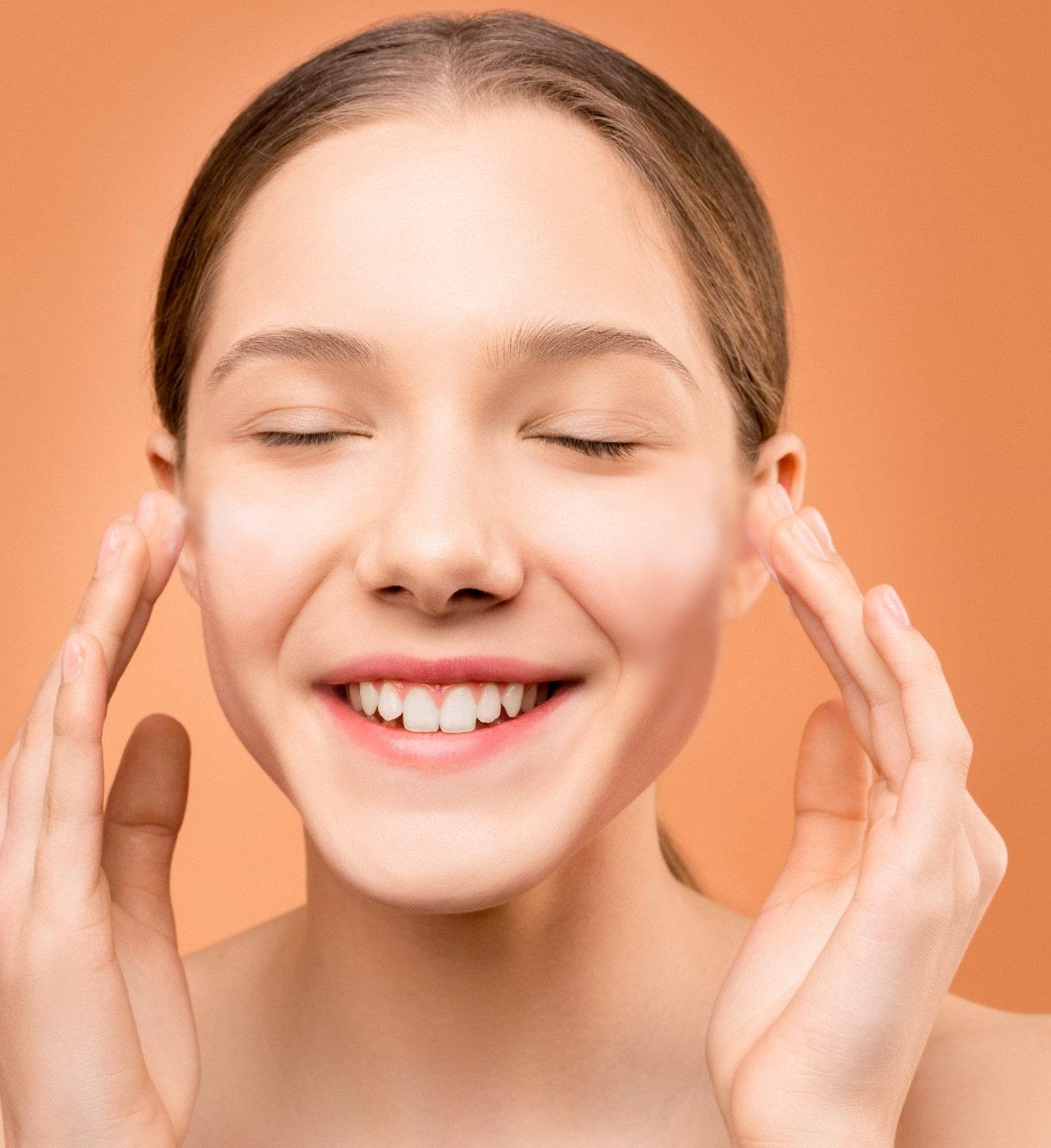 massage Do In du visage