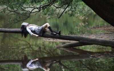 4 conseils pour découvrir la femme sauvage en vous