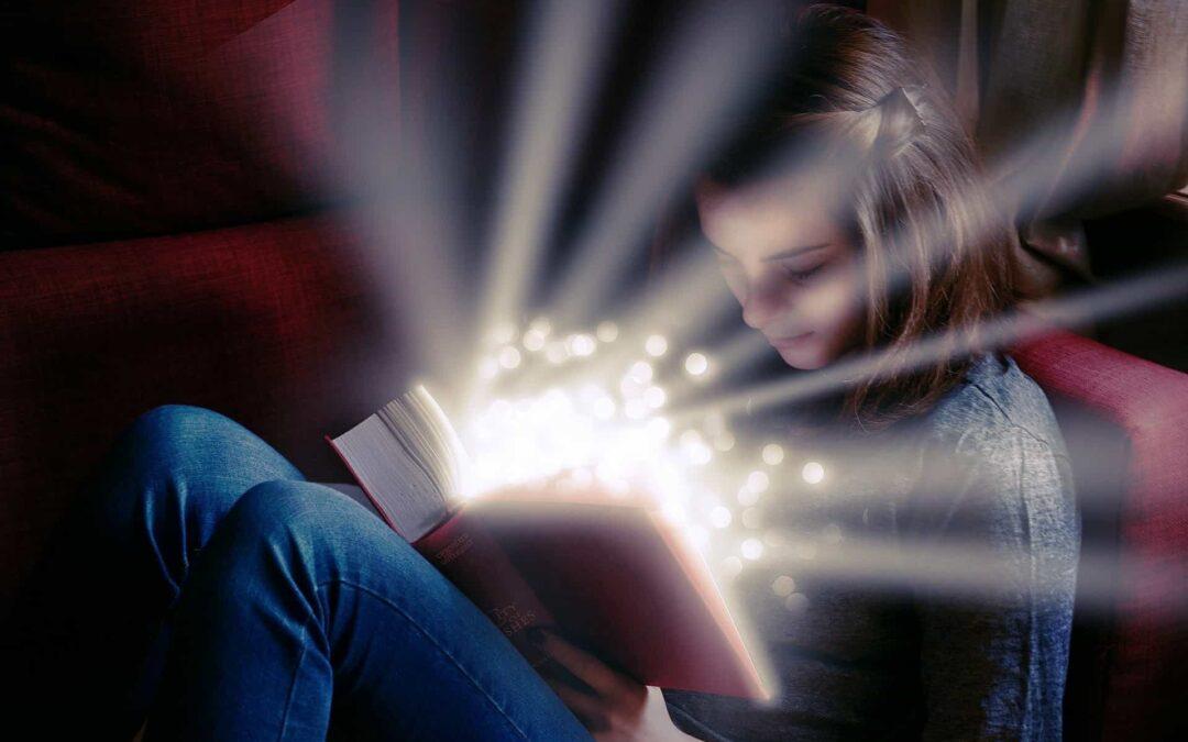 [Lecture inspirante] 3 livres à (s)'offrir