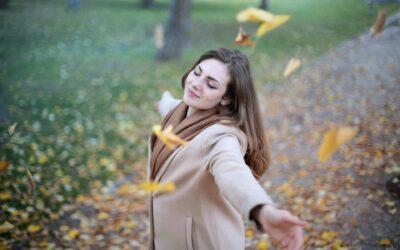 Chronique de livre : Comment j'ai (vraiment) décidé d'être heureuse