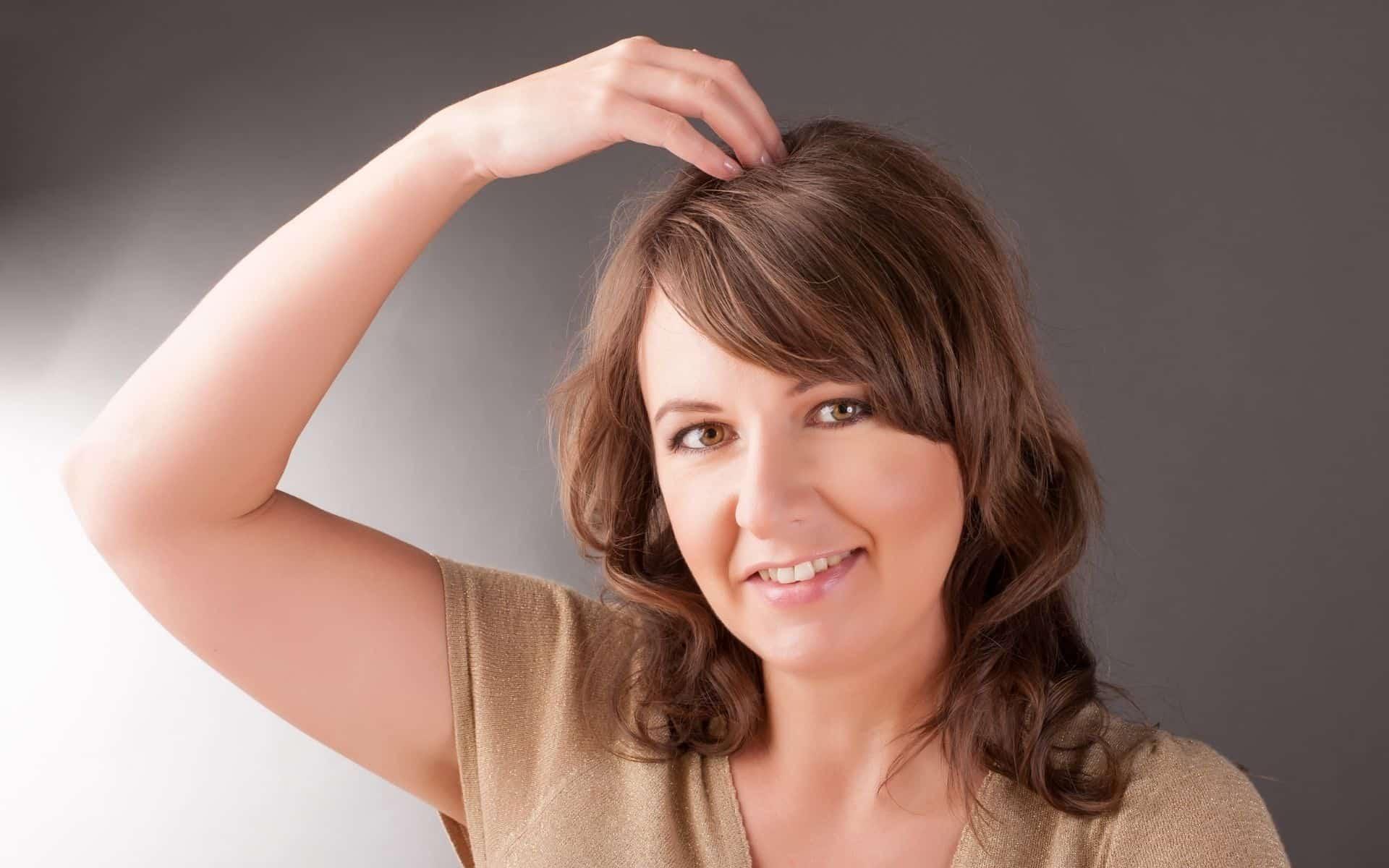 la méthode EFT : tapotement sur certaines zones du corps