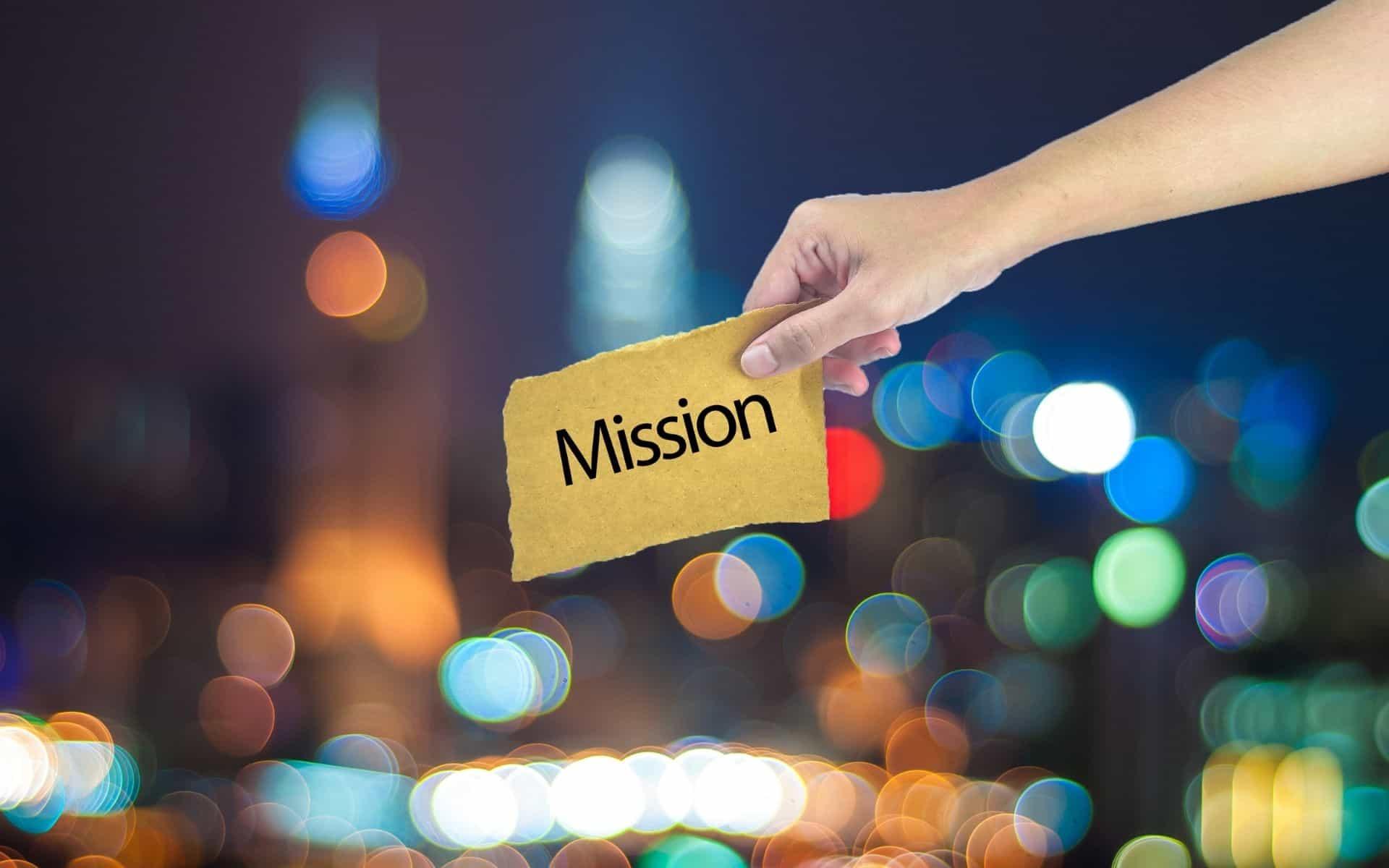 trouver sa mission de vie